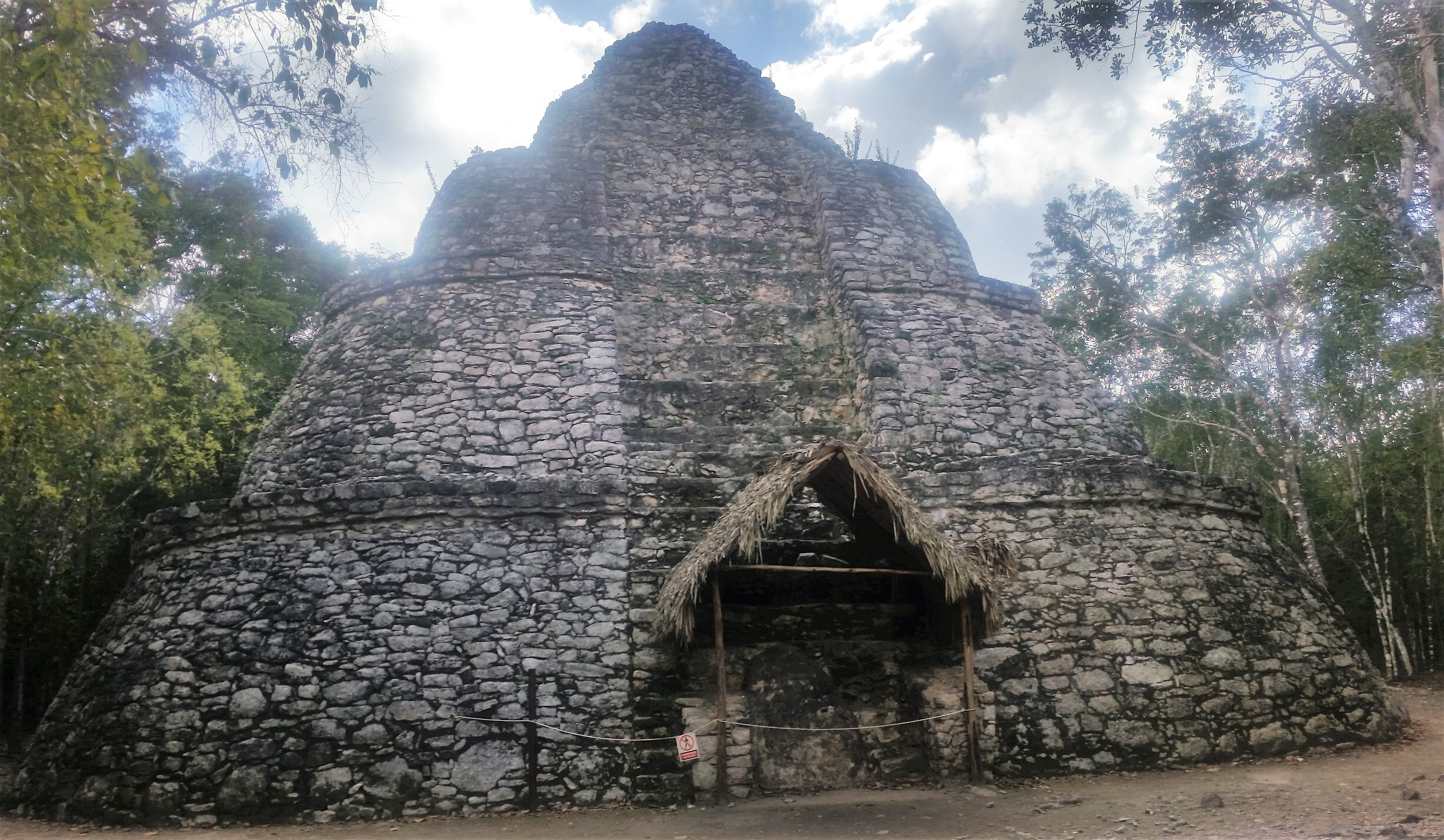 Coban Ruins