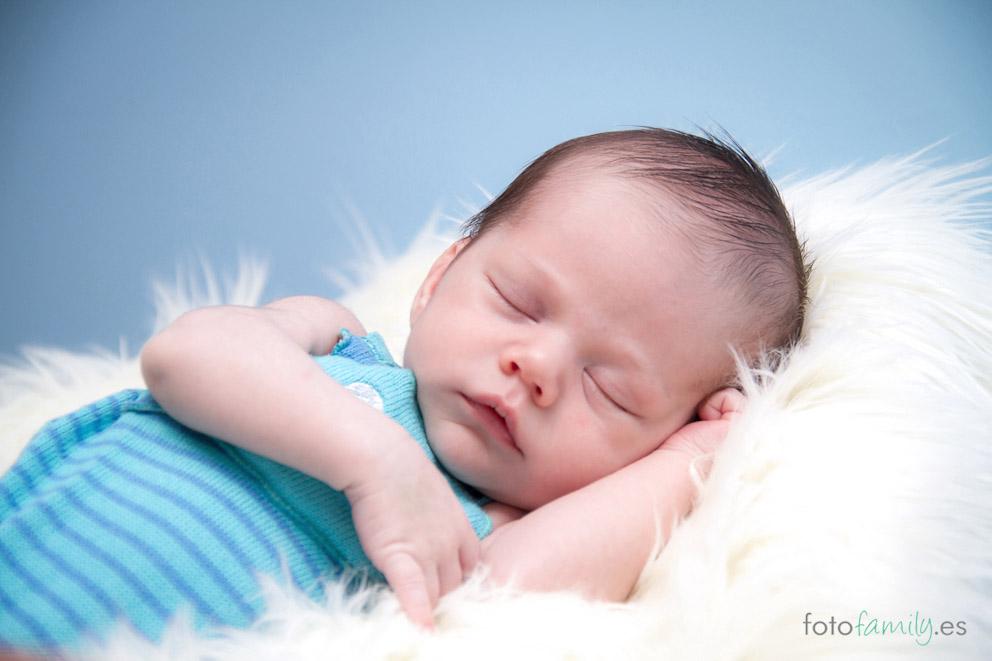recién nacido fotos