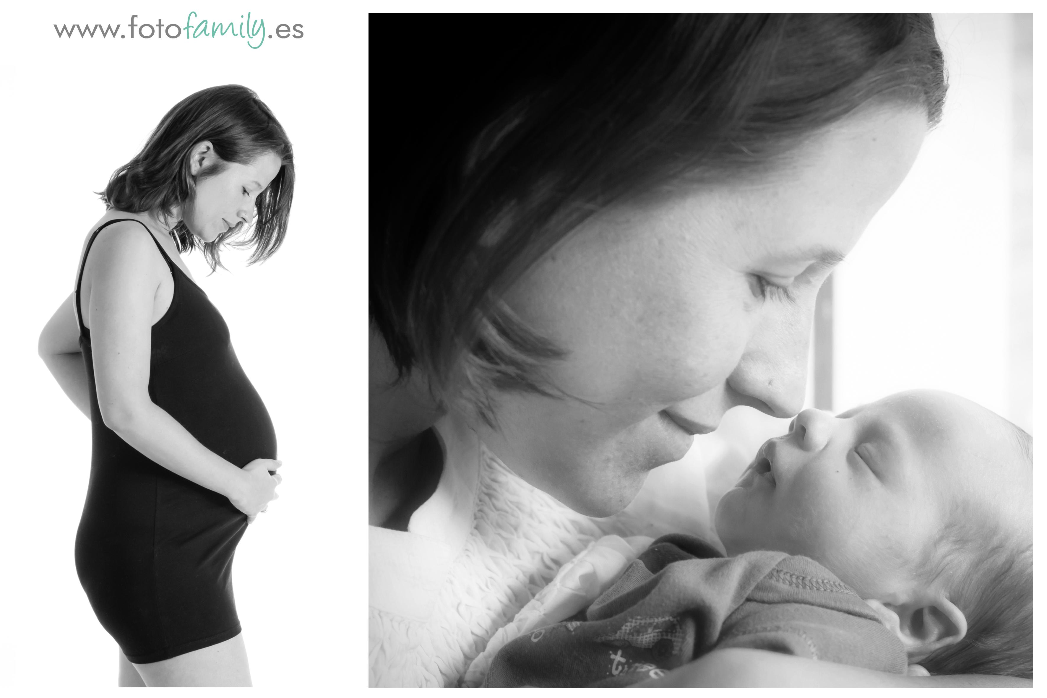 embarazo y bebé