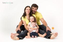 book familia