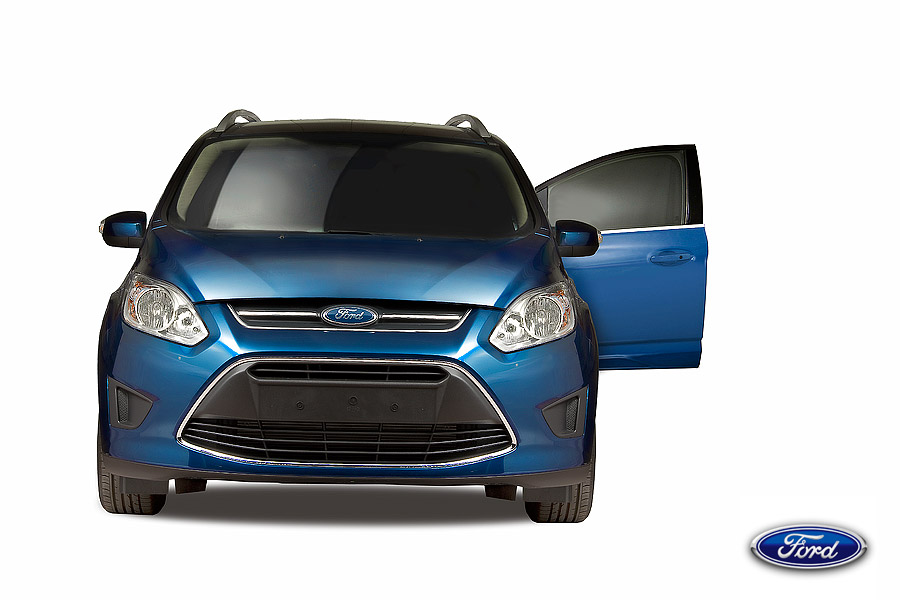 Campaña FORD C-Max