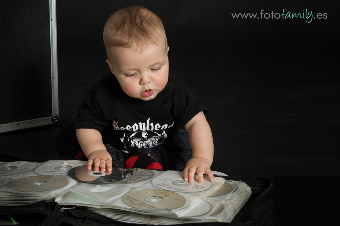book niños fotofamily