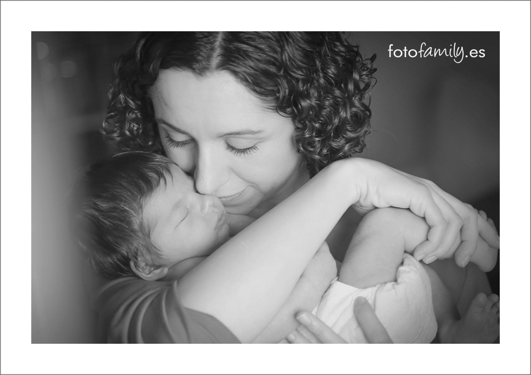 book recien nacido fotofamily