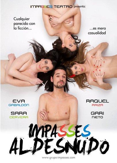 Compañía de teatro IMPASSES