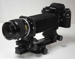 Nikon Bellows