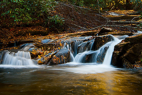 Mountain Waters Photo Workshop