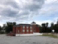 Camera Museum Building in McDonough Ga