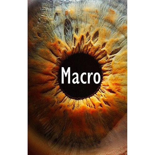 Macro Photography Class
