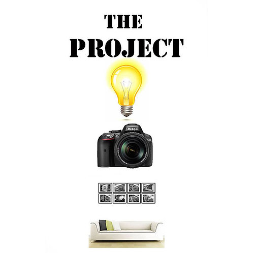 The Project-Mystery Job- Feb 20, 2021