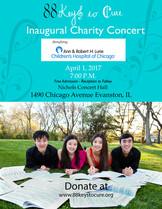 Inaugural Benefit Concert