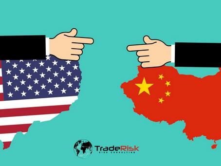 Seguro de Crédito Exportação pode ser importante para sua empresa diante de uma Guerra Comercial,