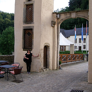 Luxembourg '09