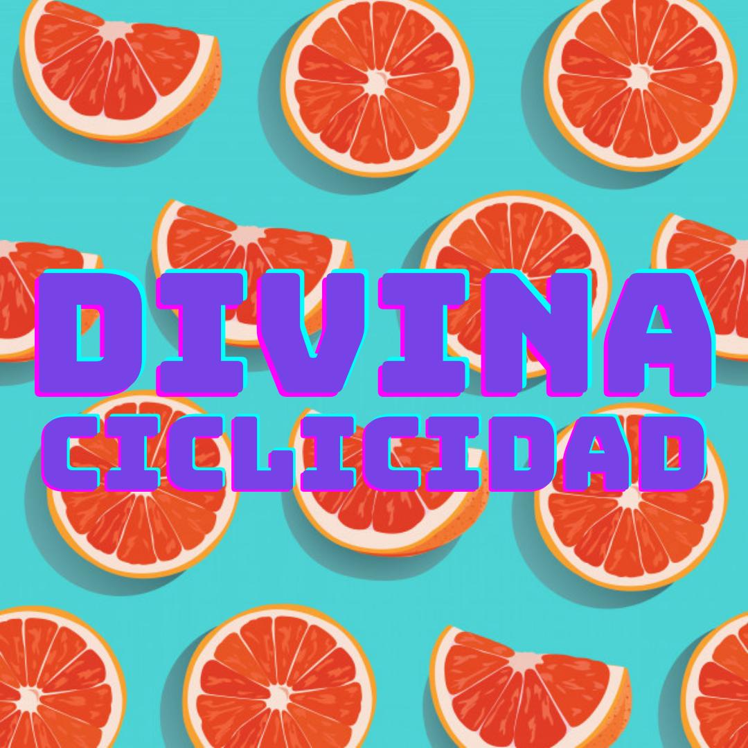 """Curso """"Divina ciclicidad"""""""