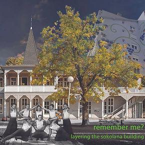 Remember me_EASA - Aleksandra Pešterac (