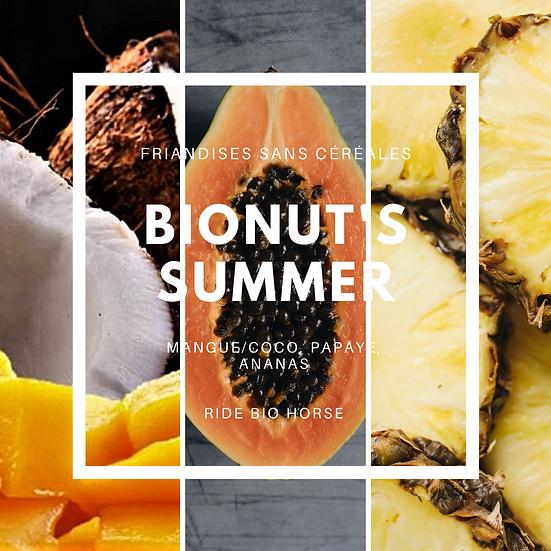 Bionut's Summer