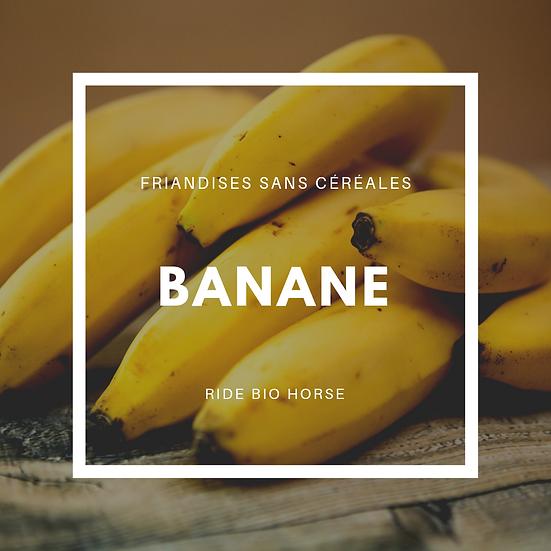 Goût banane
