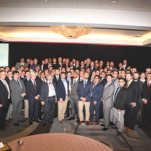 PKT National Conference - DC 2017