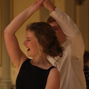 Badger Catholic Swing Dance Spring 2018