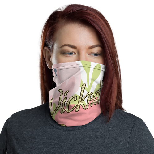 Face mask / Neck Gaiter