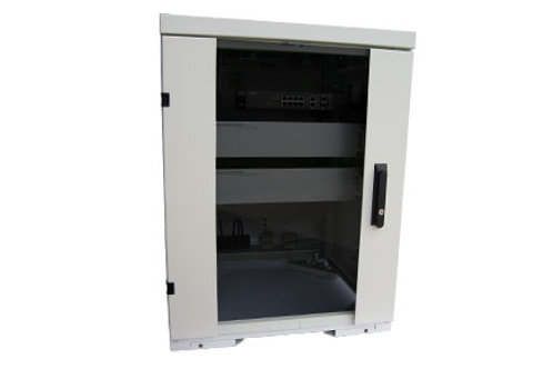 Giant Voice® Rack