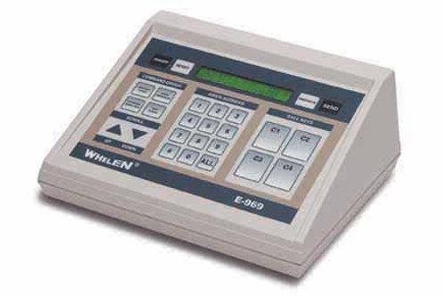 E969 Encoder