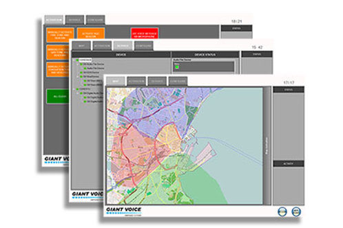Giant Voice® Emergency Management System