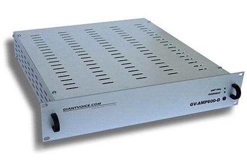 Giant Voice® 600 Watt Amplifier