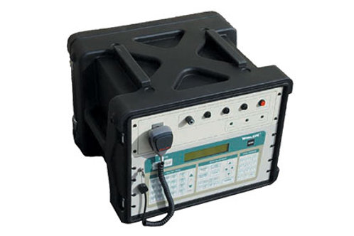 Giant Voice® Portable Control Unit