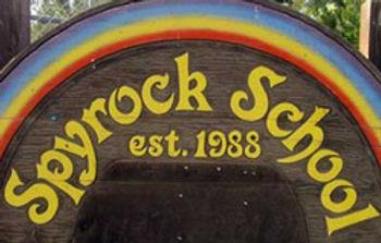 Spyrock School est. 1988