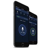 Buddycom スマートフォン型IP無線