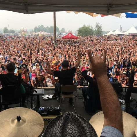 Salmon Arm Roots & Blues 2018