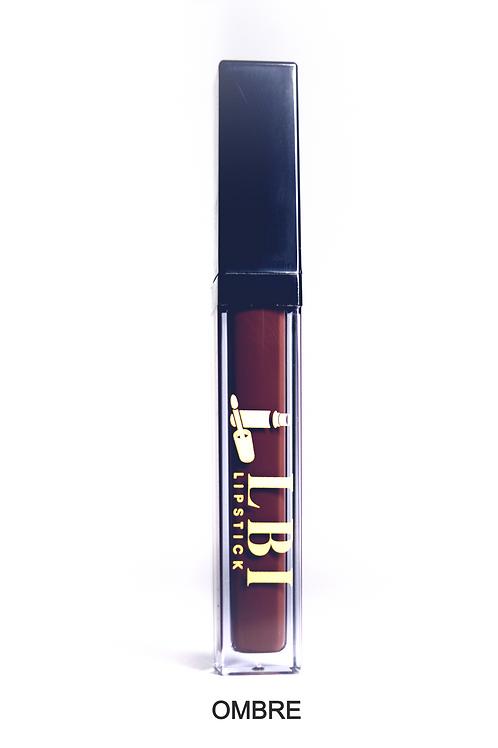 Rouge à lèvres OMBRE - Matte LipStick