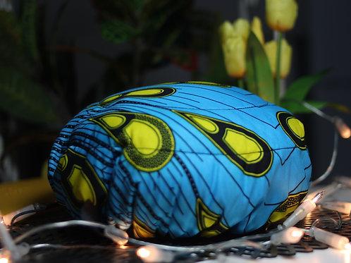 Bonnet Chauffant BLUE ELOAN