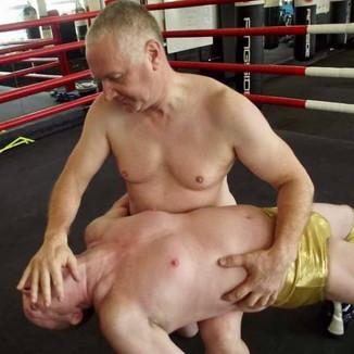 Pitbull Warrior v Ripper Roger