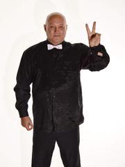 John Crabtree (Referee)