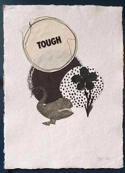 """""""Tough"""" Collage 2020"""