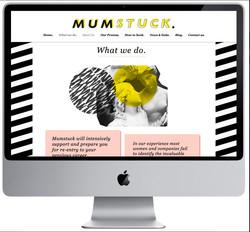 MUMSTUCK