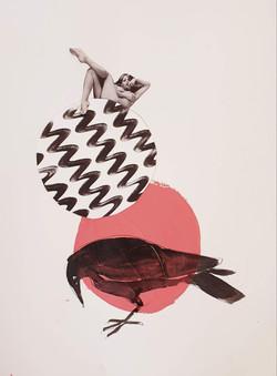Bird Goddess 2020