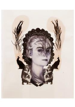 Goddess Juno Collage 2016