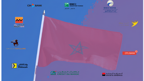 Are Moroccan retail banks digitalized ?