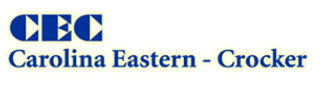 Carolina Eastern-Crocker Logo