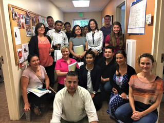 Bridging the Gap Medical Interpreter Training - July 2017