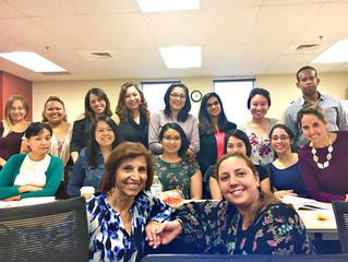 Bridging the Gap Medical Interpreter Training - April 2017