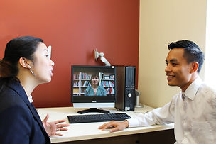 In-Person, Phone, & Video Remote Interpreting Services