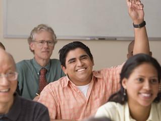 Bridging the Gap: Medical Interpreter Training Program -- Turn your language skills into a rewarding