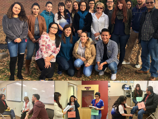 Bridging the Gap Medical Interpreter Training - November 2017