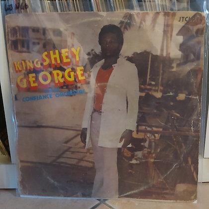 King Shey George Et Son Confiance Orchestre [Jimaco]