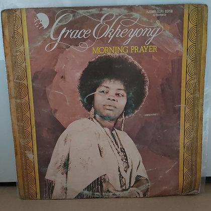 Grace Ekpeyong – Morning Prayer [EMI]