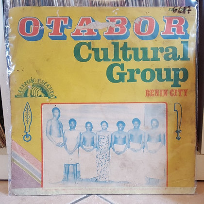 Otabor Cultural group Benin City [Ediendo Records]