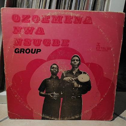 Ozoemena Nwa Nsugbe Group [Tabansi]